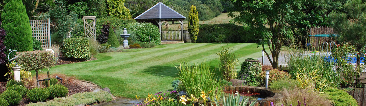 Contact CS Landscaping & Construction in Cheltenham, Gloucestershire for your new garden